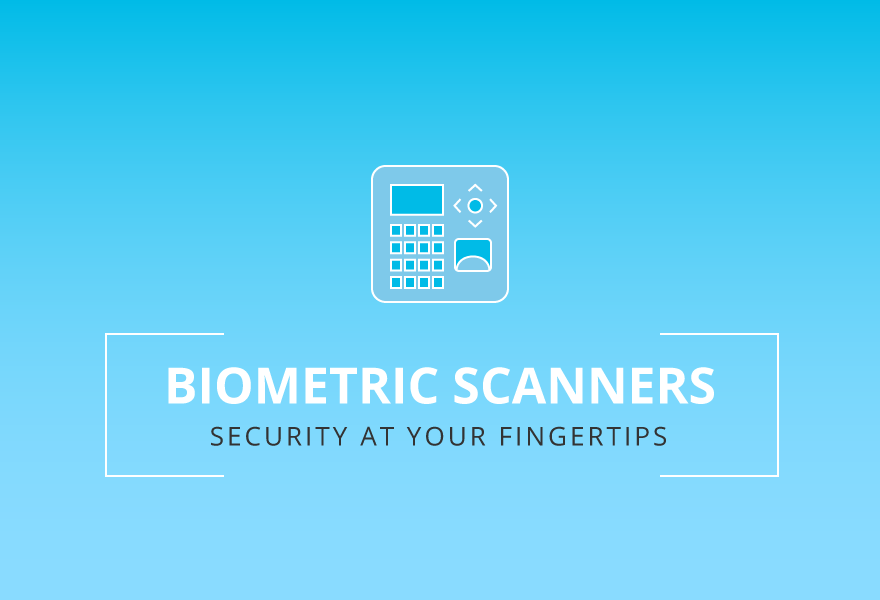 biometric scanners