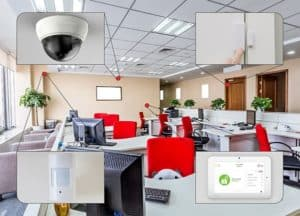 Office Security Systems