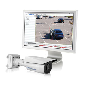 Avigilon Surveillance Software