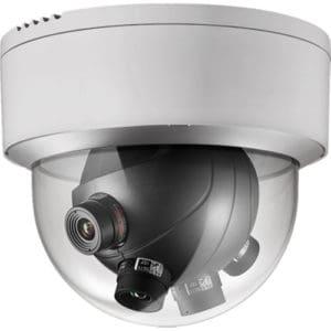 multisensor camera