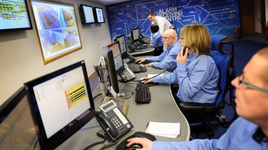 surveillance monitoring service