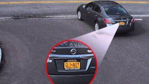 License Plate Readers Cameras