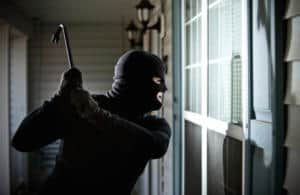 Home Security Breach
