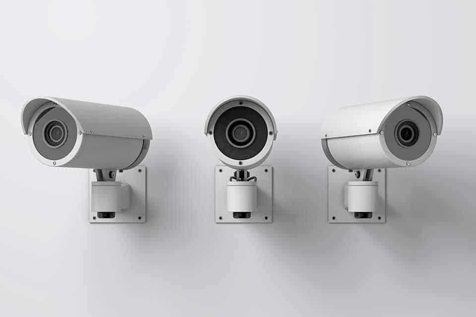 What Does CCTV Stand For