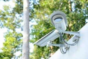 Security Cameras Full Property Coverage