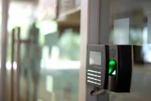 Access Control Costs