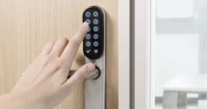 PIN Code Readers Access Control