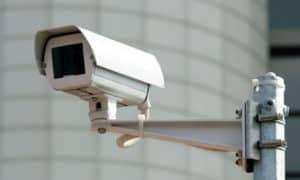 Security Camera Audio Analytics