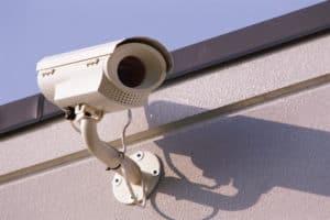 Indoor vs Outdoor Security Cameras