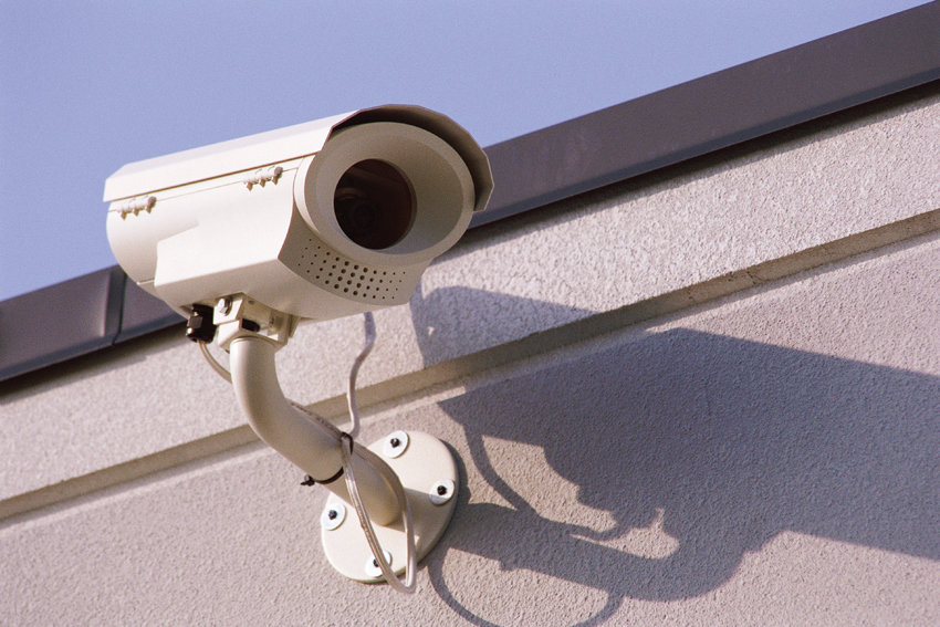 Indoor vs Outdoor Security Cameras