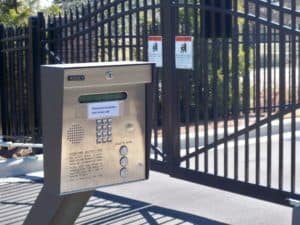 How Do Gate Access Control Systems Work