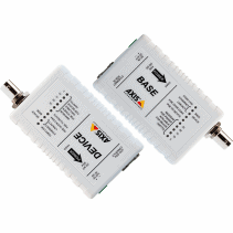 Ethernet-Over-Coax-Adapters