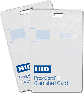HID Card for Access Control