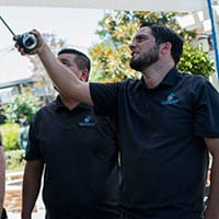 security camera installers