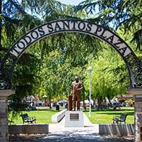 Todos Santos Plaza concord ca