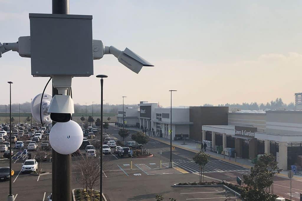 high resolution security cameras delta shores