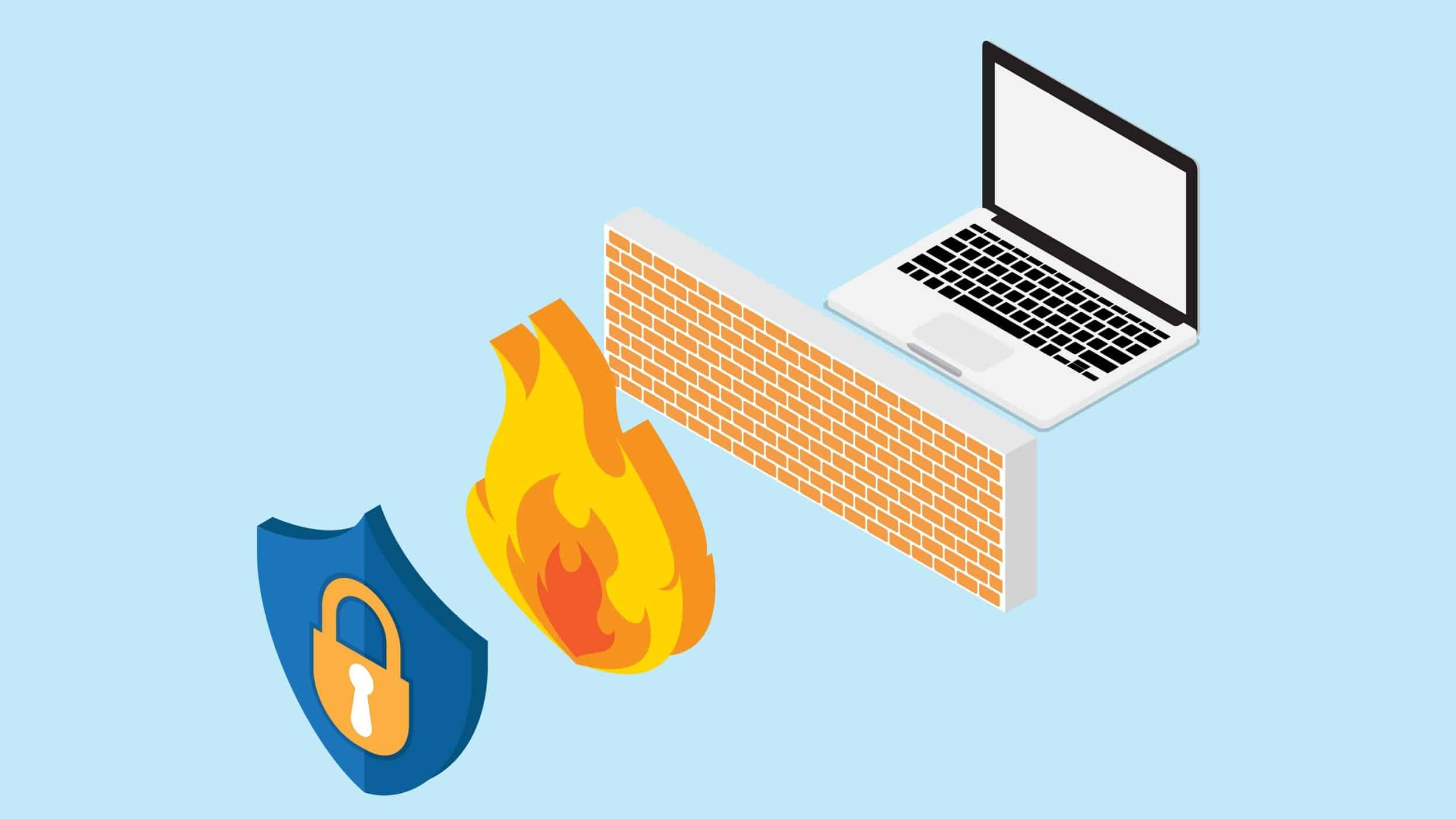 fire-wall-for-remote-access-security-system