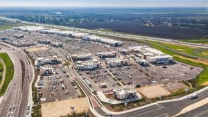 Delta Shores Parking Lot Security Case Study