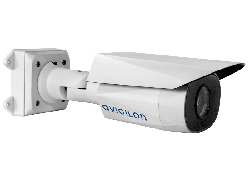 Avigilon bullet CCTV camera