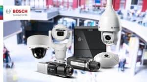Bosch security dealers