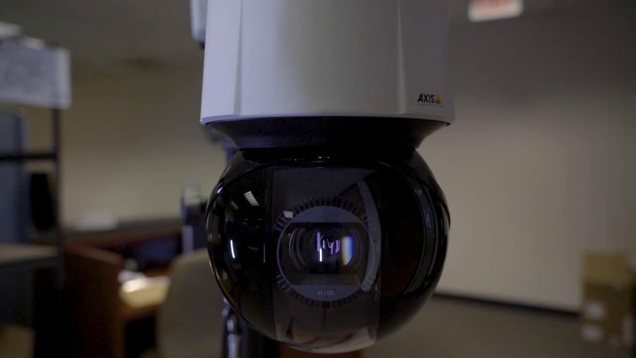 axis security camera dealers and installers