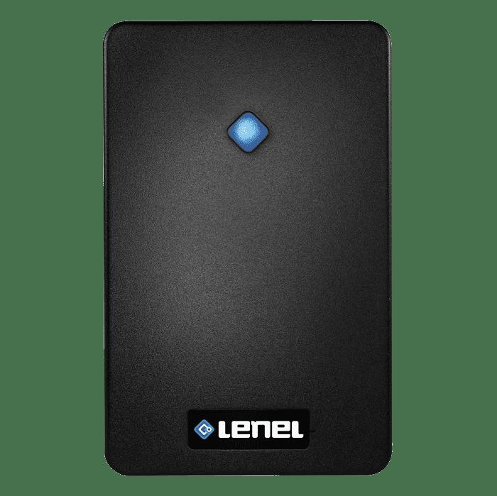 lenel card reader
