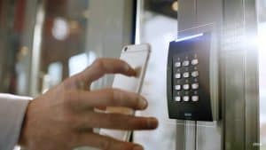 access control installers