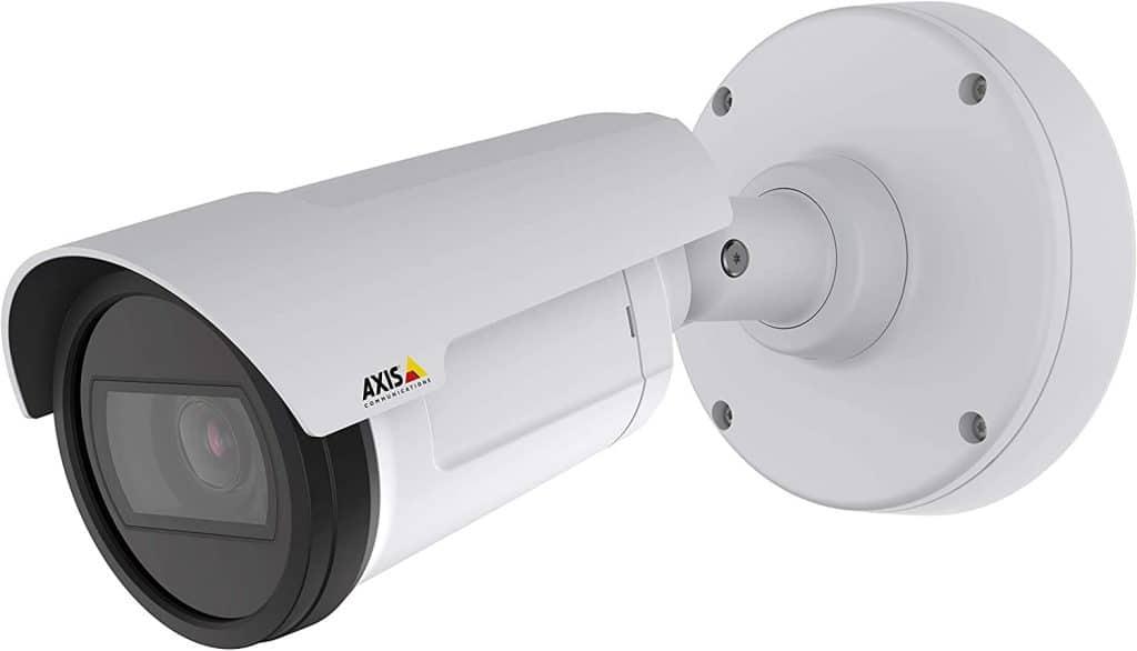 Axis farm security camera