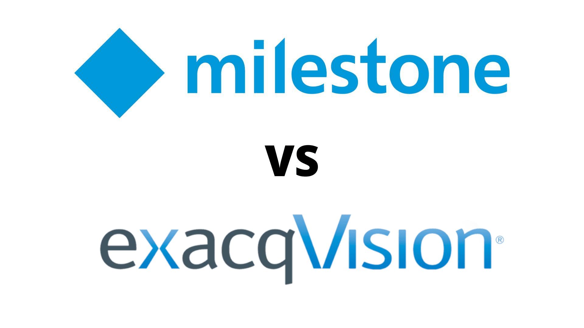 Milestone-vs-exacqvision