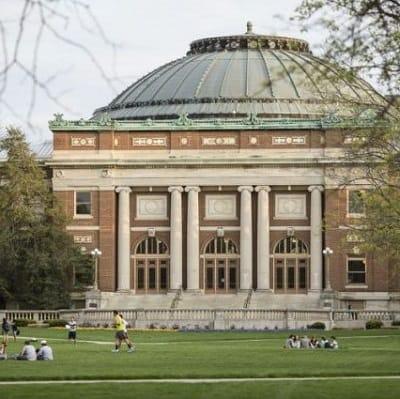 University of Illinois in Champaign Urbana