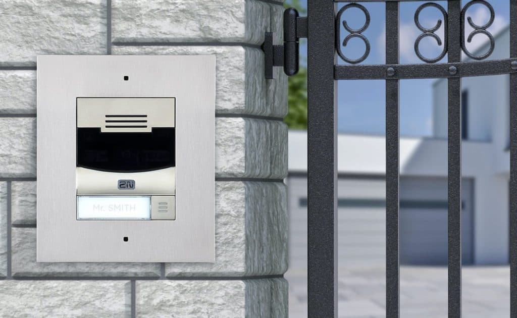 gated community access control