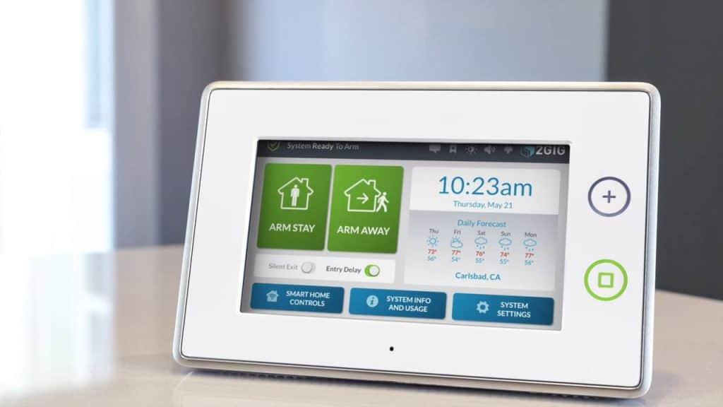 wireless alarm installer
