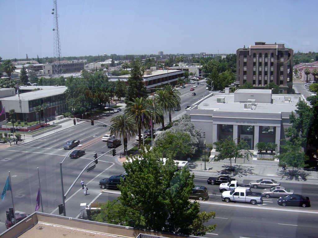 Bakersfield security installers