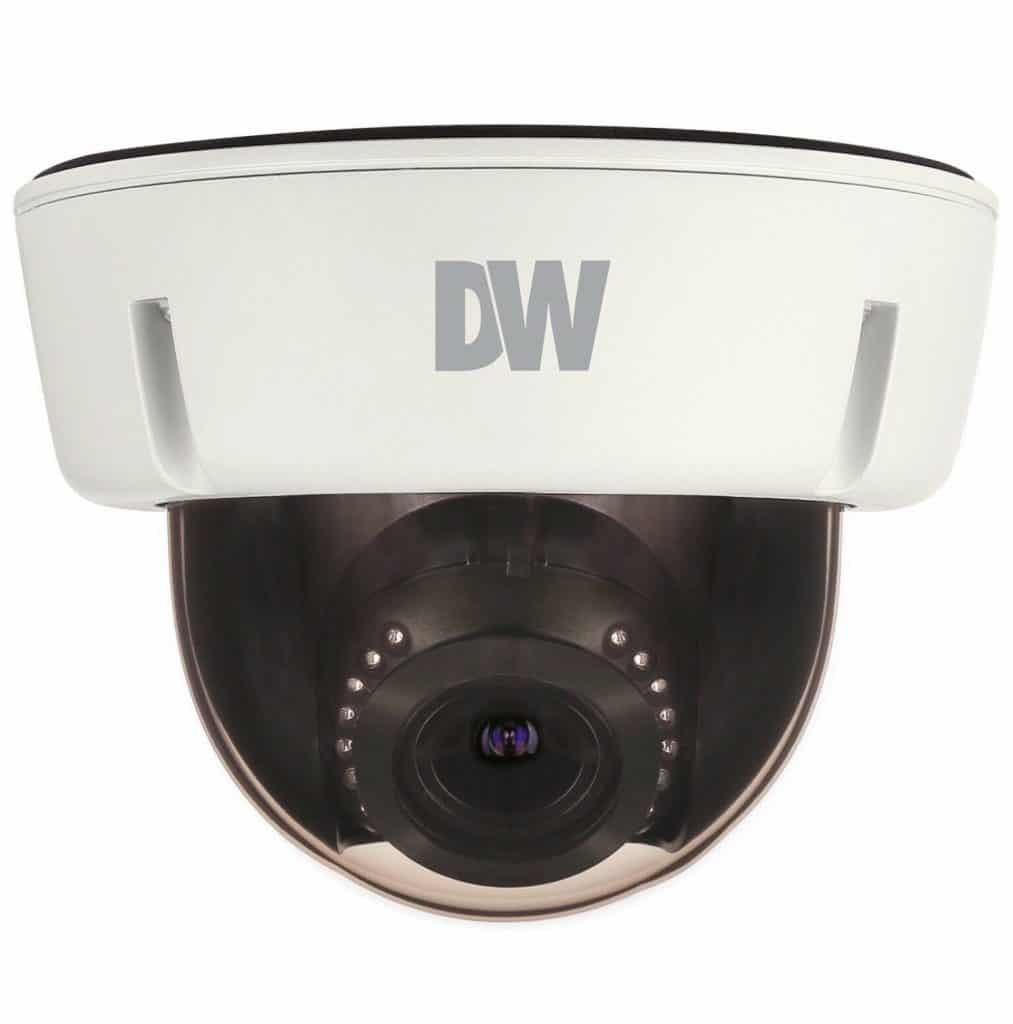 digital watchdog surveillance camera