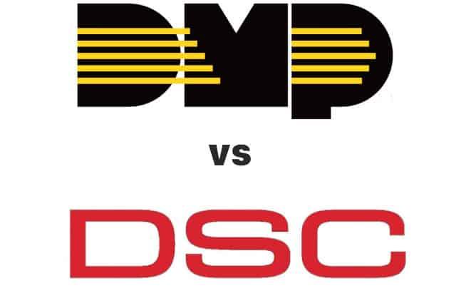 dmp vs dsc