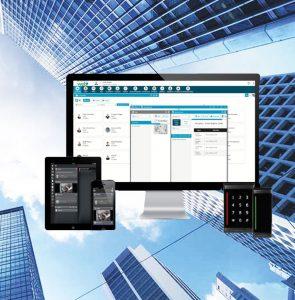 kantech installer for your business