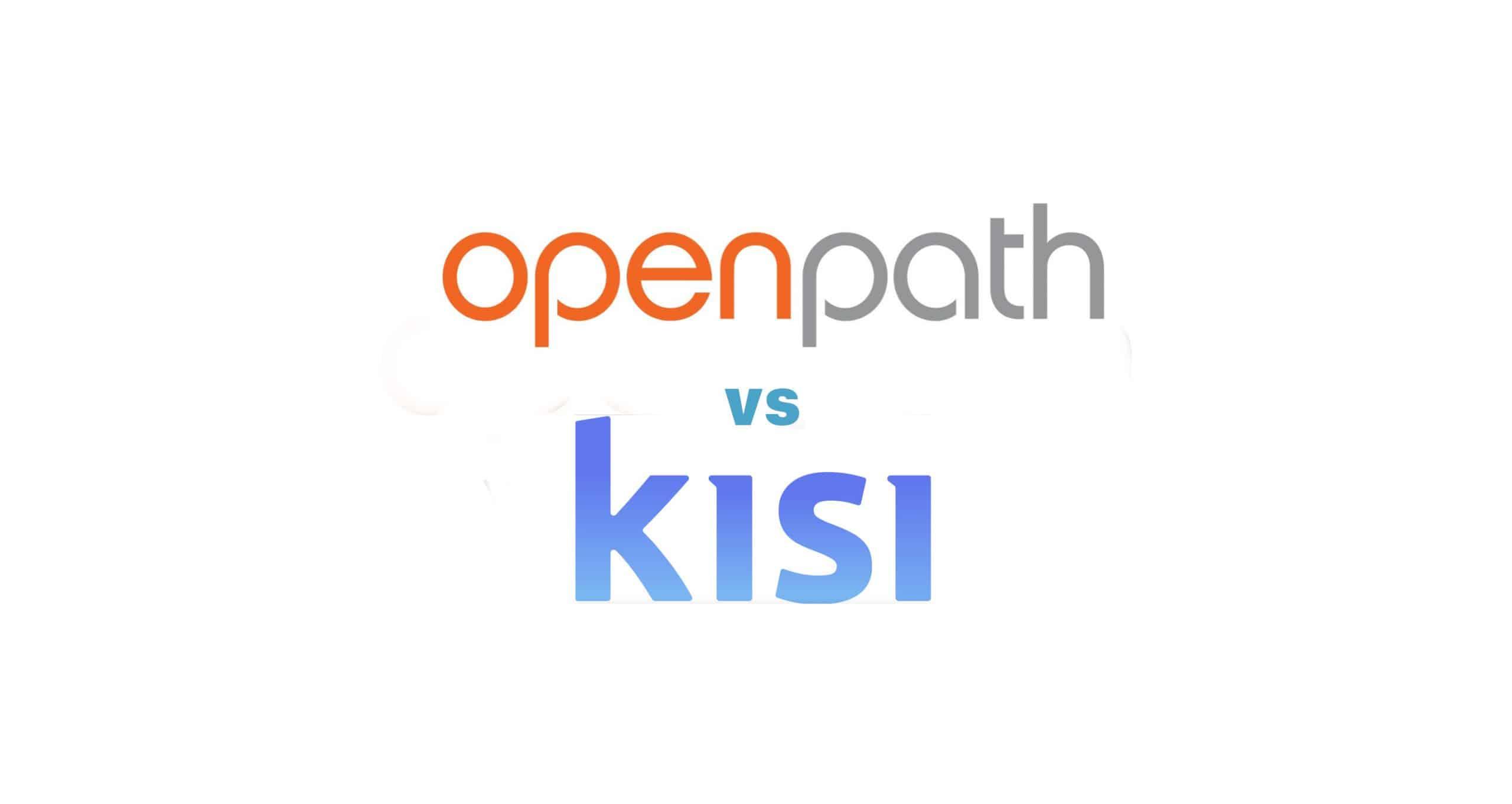 openpath vs kisi