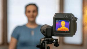install thermal cameras los angeles