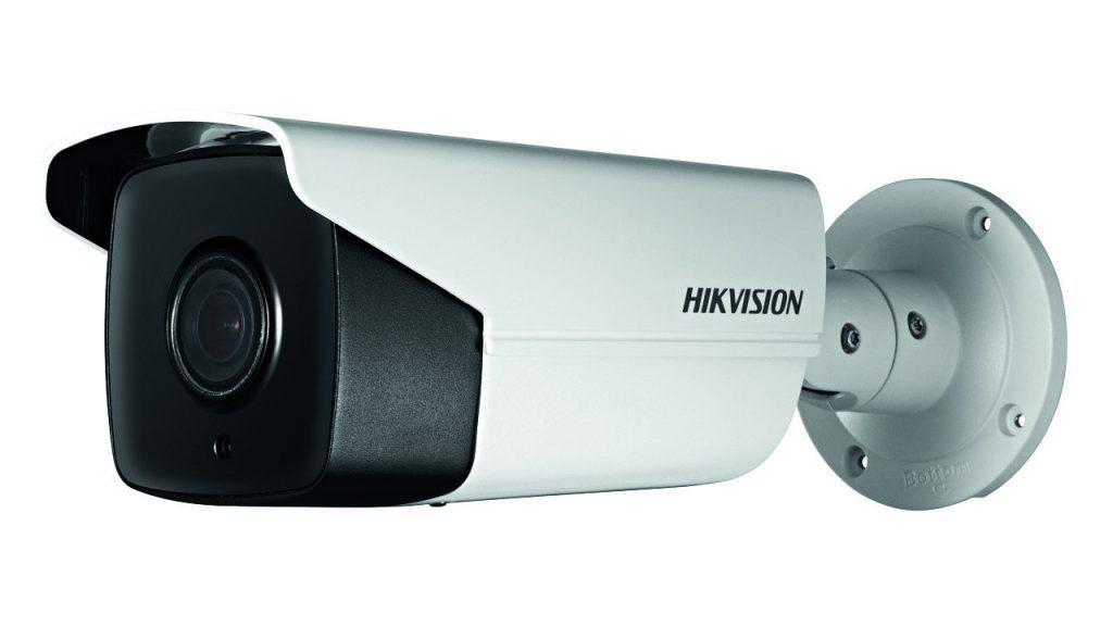 hikvision darkfighter outdoor security camera