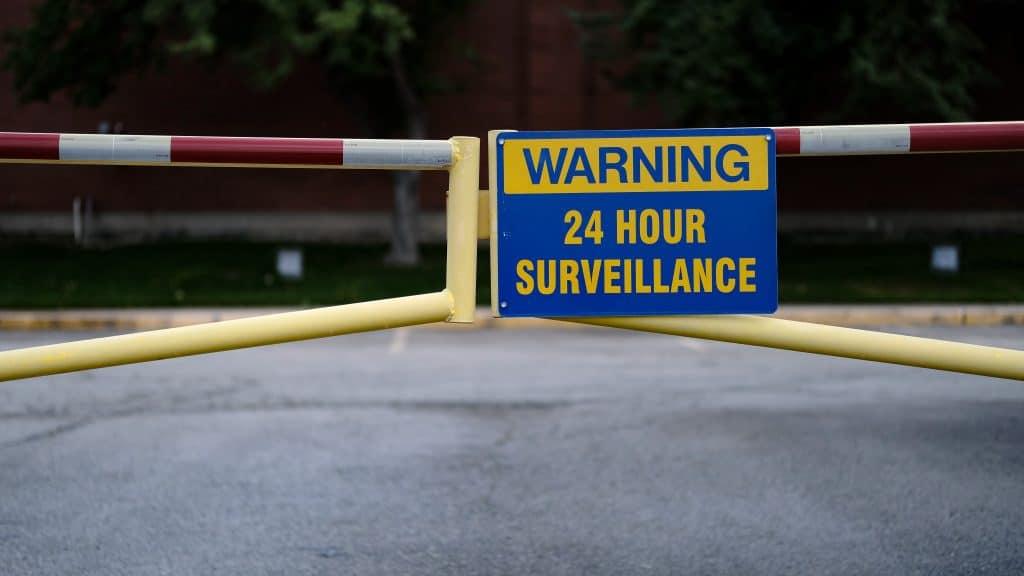 school video surveillance policy